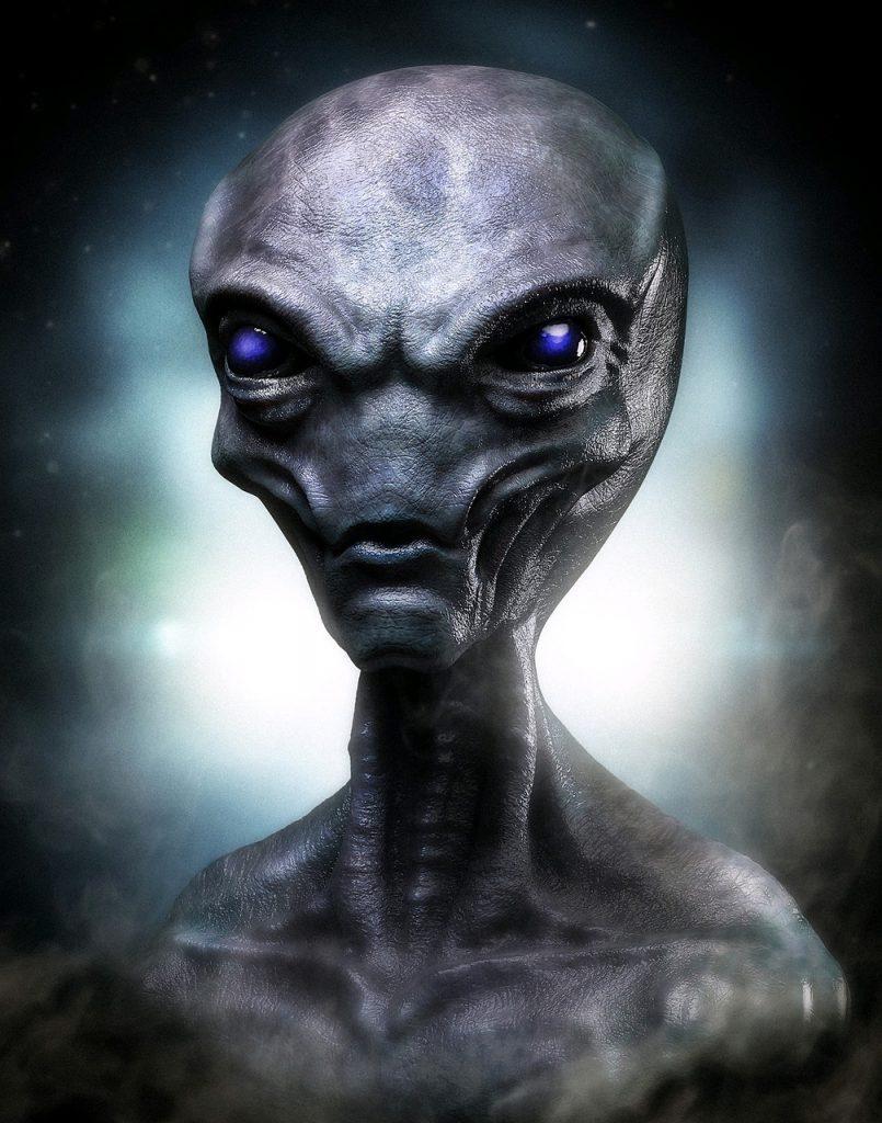 alien, et, ovine